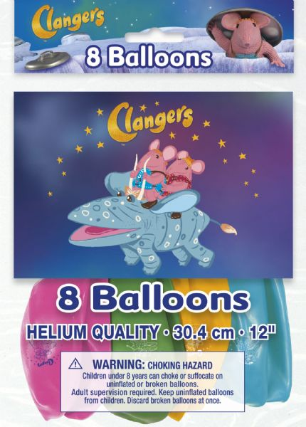 Clangers 12